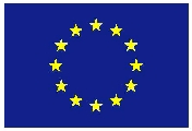 The European Flag - Horizon 2020 (Bild: jpg, 12 Kilobyte, 176 x 120 pixel)
